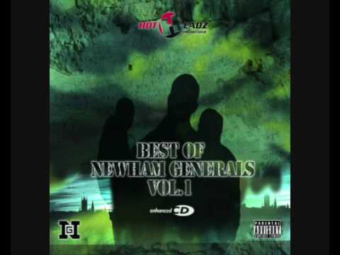 •+ Streaming Online Great Generals, Vol. 1