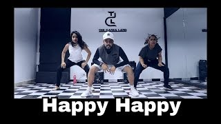 Happy Happy Video Song | Blackmail | Dance choreography |