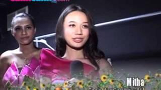 Persiapan Finalis untuk malam Miss Celebrity 2011 Mp3