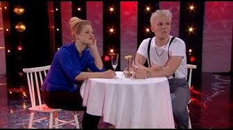 Näytönpaikka | Helmi-Leena Nummela feat. Arttu Lindeman | Putous 10. kausi | MTV3