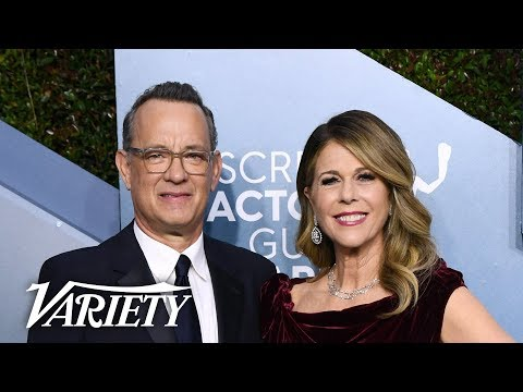 Tom Hanks Explains The Rules Behind Hollywood's 'Famous Actors Club'