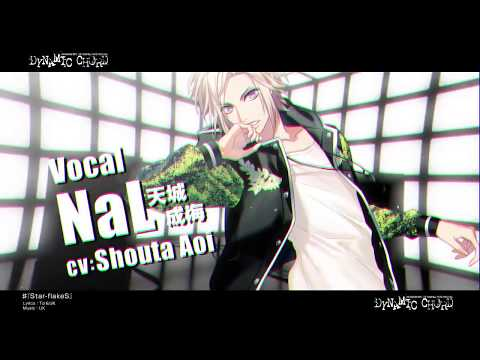 DYNAMIC CHORD feat.apple-polisher V edition主題歌『Star-flakeS』PV