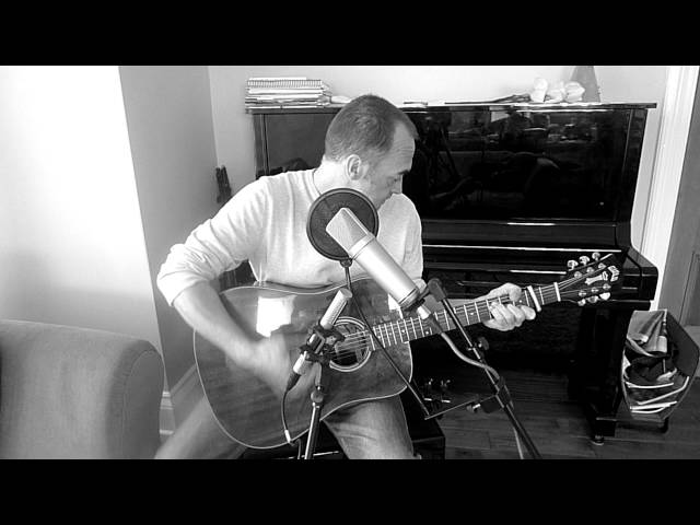 The Waitress' Story (Stephen Duffy cover) Travel Video