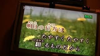 歌ってみた中島みゆき慕情byきき.