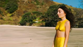 Lorde - Solar Power (No Music Parody)