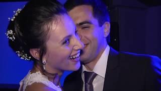 Элла & Илья - свадебный клип