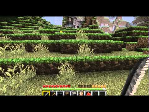 Minecraft Lets play 1 Alles gute ist kohle