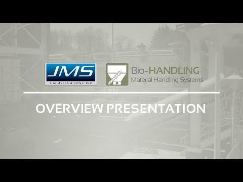 JMS Bio HANDLING (Material Handling Systems) Presentation