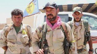 القائد العام لمجلس منبج العسكري: داعش يمنع الاهالي من الخروج