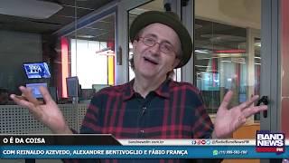 Reinaldo Azevedo: O pacote anticrime é bom, apesar de Moro