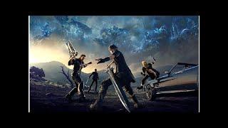 Final Fantasy 15 Director Talks Finale and Future
