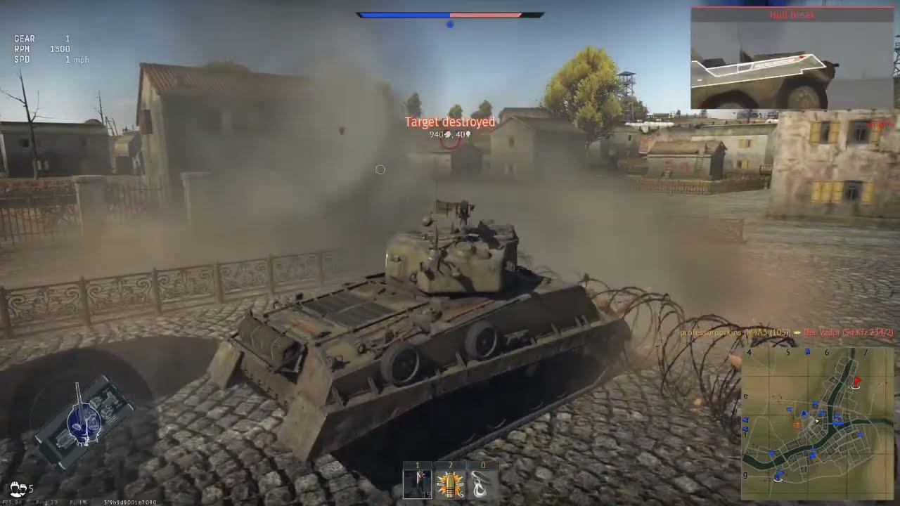 break war thunder