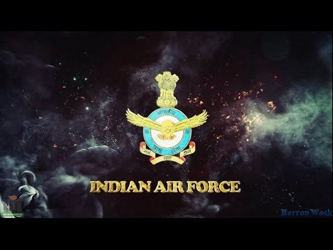 Indian Air Force 2017 Latest Promotion Video