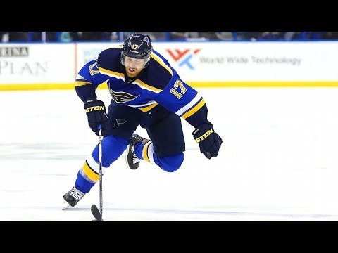 St. Louis Moving Forward After Playoff Miss