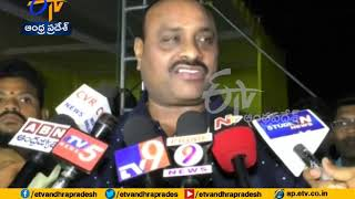 YS Vivekananda Reddy Murder Issue | TDP Leaders Slam YS Jagan