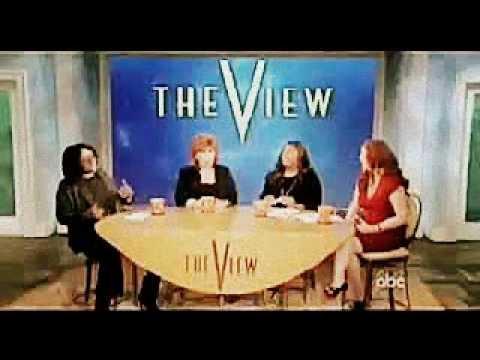 Whoopie Goldberg Explaining Roman Polanski Child Rape wasn't Legitimate Rape
