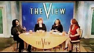 Whoopie Goldberg Explaining Roman Polanski Child Rape wasn