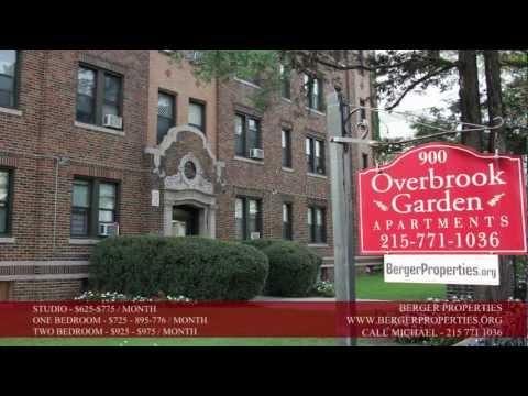 Berger Properties - University City Apartments in Philadelphia