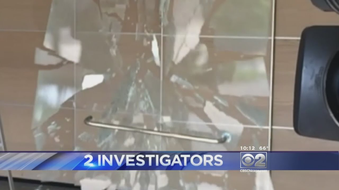 2 Investigators Boy 9 Injured After Glass Shower Door Shatters