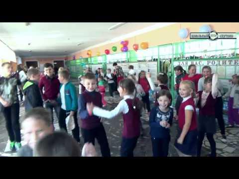 День рождения Веневской школы №1