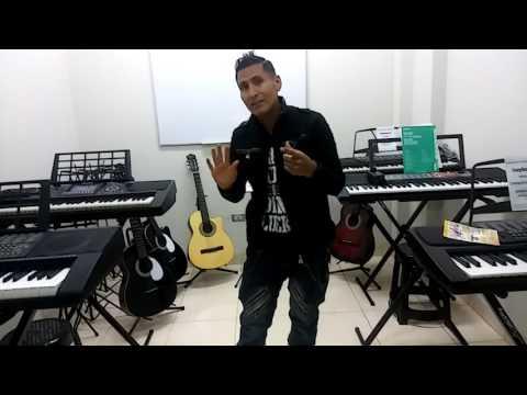 escuela de musica huancayo