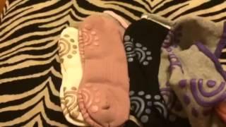Raylans Yoga Socks