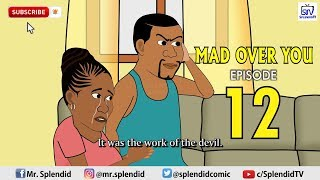 MAD OVER YOU EPISODE 12 (SPLENDID CARTOON)