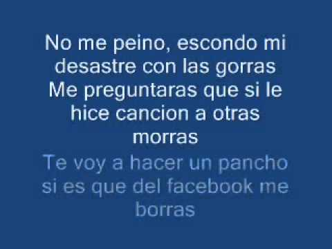 Mis Defectos Mc Davo Con Letra  (HD) Videos De Viajes
