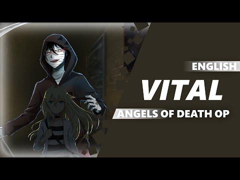 ENGLISH ANGELS OF DEATH/SATSURIKU NO TENSHI OP - Vital [Dima Lancaster]