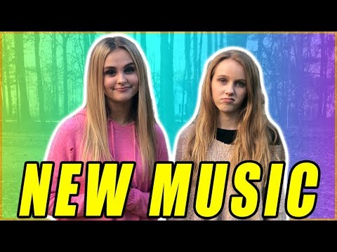 Ivey's NEW Music Group!  (The Meeks Sisters)