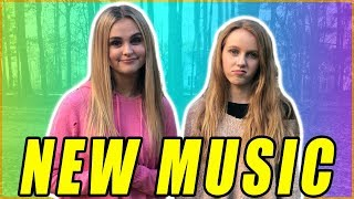 Ivey&#39s NEW Music Group!  (The Meeks Sisters)