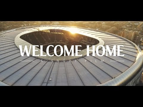 Welcome Home - A Spurs Short Film