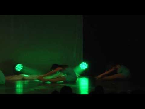 "Tarantanz "" Woman"" Landscape Choreography+virus-antivirus"