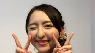 SHOWROOM配信 2016年06月06日23時 森保 まどか(HKT48 チームKⅣ) 自動...