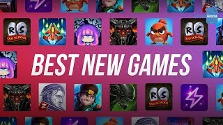 Best new Android and iPhone games in 2019