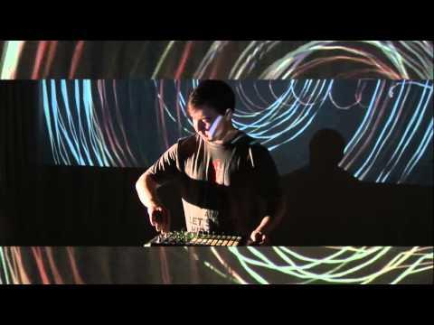 room 202 Adam F - live Performance