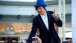 林俊傑-第幾個100天-唱現場超好聽~超實力歌手!