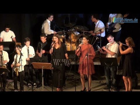 Ludwigshafen - Jugendaustausch und Konzert im GSG