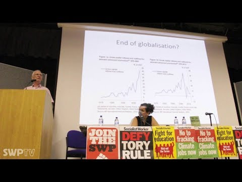 Economic crisis and the long depression - Michael Roberts