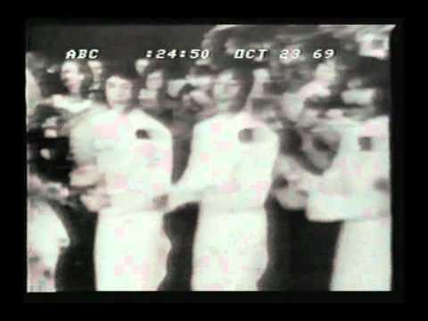 ABC News Oct  23, 1969