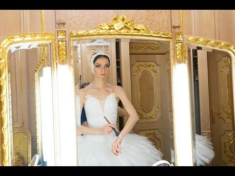 The Dreamer / How ballerina is preparing for premiere –Kremlin Ballet / Olesya Dmitrakova