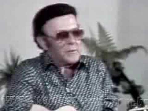 Waldir Azevedo em entrevista a Carlos Tramontina