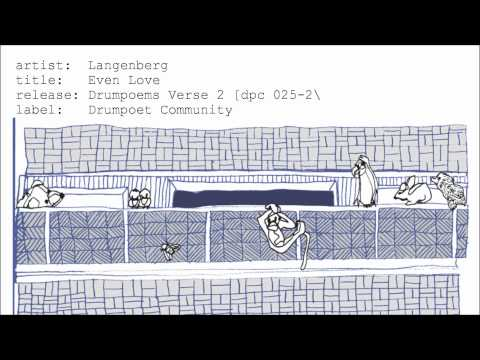 Langenberg - Even Love