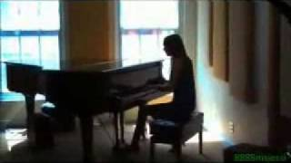Victorious  victoria justice   make it shine piano mp3