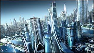 Ինչպե՞ս կփոխվի աշխարհը մինչև 2049 թվականը