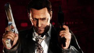 Max Payne - Identity From Adversity