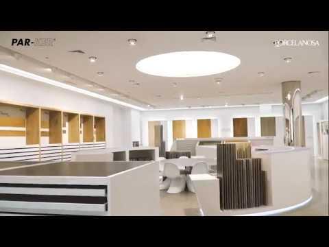 XXIV International Exhibition Global Architecture & Interior Design Porcelanosa Group