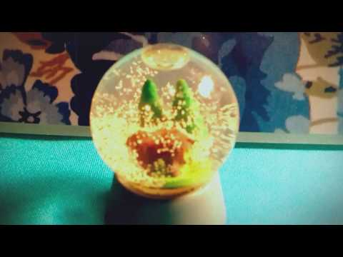 Wildlife Snowglobe