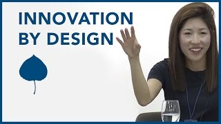 Michelle Ha Tucker - Library Innovation by Design