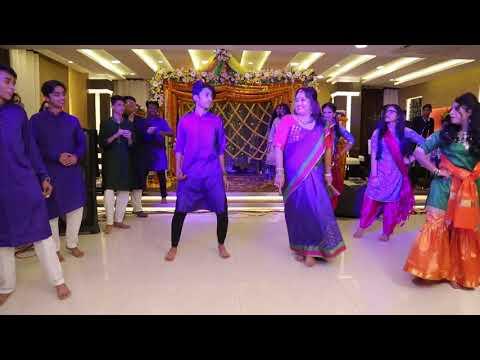 Dhakai Sharee | Abir and Sharaban Holud Dance | Arifin Shuvoo | Jolly | Lemis |